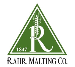 Rahr Malting Co Brewing Grains