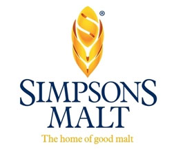 Simpsons Malt Brewing Grains