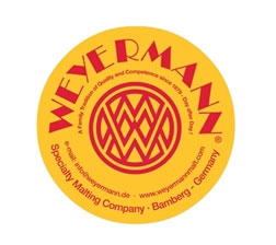 Weyermann Brewing Grains